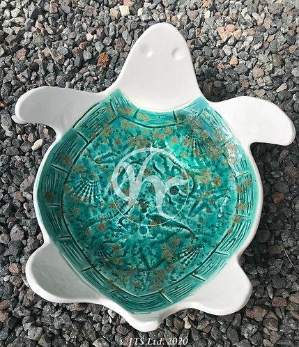 JTSL Medium Turtle Shaped Tray