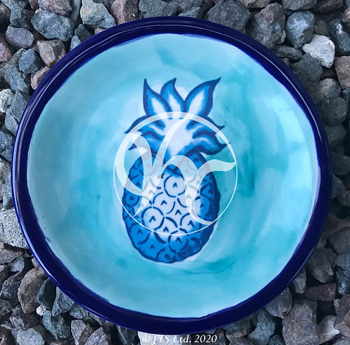 JTSL Blue Series Coaster