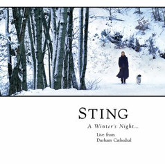 "Sting ""A Winters Night..."" Live at Durham Cathedral"