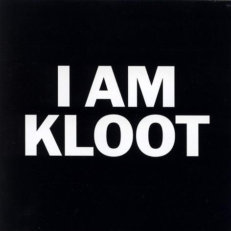 """I Am Kloot """"I Am Kloot"""""""