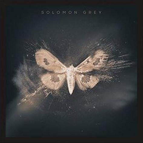 "Solomon Grey ""Solomon Grey"""