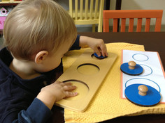 Why the Liberty Prep Toddler Program is More Than Just Childcare.
