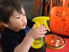 Why I send my child to a Montessori pre-school