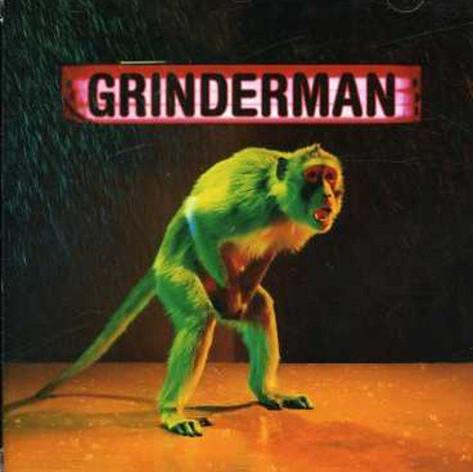 """Grinderman """"Grinderman"""""""