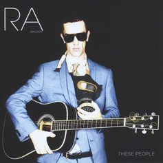 "Richard Ashcroft ""These People"""