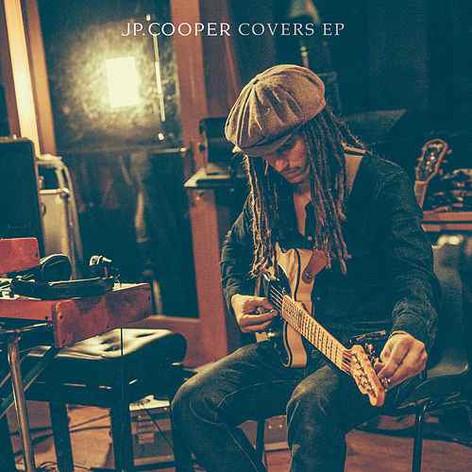 "JP Cooper ""Covers"""
