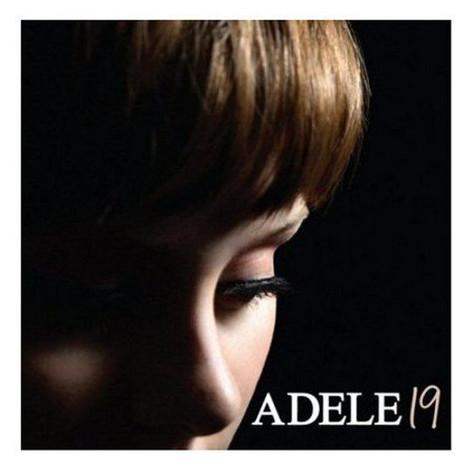 "Adele ""19"""