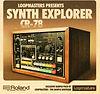 CR-78 Synth Explorer