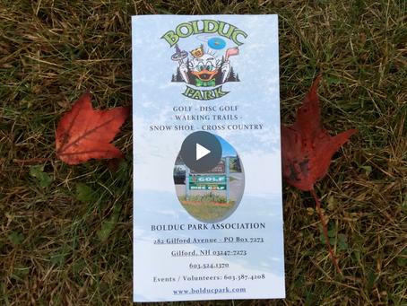 Visit Bolduc Park
