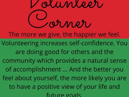 Children's Auction Volunteer Opportunities