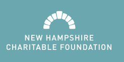 Thank you to the NH Charitable Foundation for all the grants they make accessible to nonprofits!
