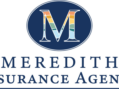 We are thrilled to welcome Meredith Insurance Agency as a first time sponsor
