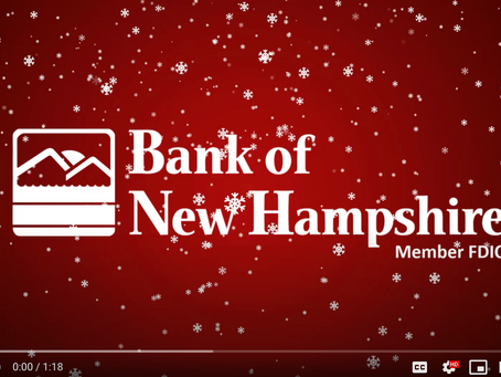 Bank of NH giving back to the community since 1831