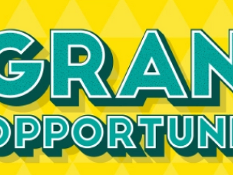 Community Grants available at NH Charitable Foundation