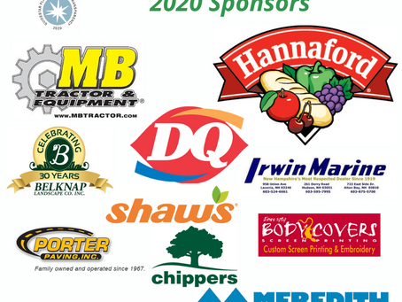 Thank you to our Friday Sponsors ~ We are grateful for all that you do!