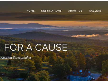A Path Resorts Vacation Sweepstakes Benefiting Children In the Lakes Region