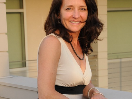 Children's Auction names Jennifer Kelley as executive director