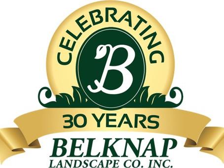 Belknap Landscape is a Children's Auction sponsor for 2020!
