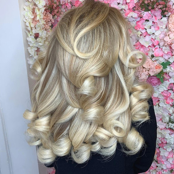 Manchesters Beauty and Blow Dry Bar