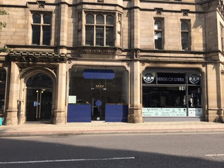 Manchester Beauty and Blow Dry Bar