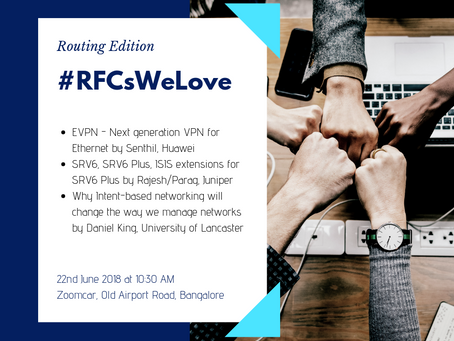 RFCs We Love: Routing Edition