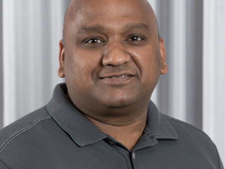 Connection 2017 - Speaker Series: Vishnu Pavan Beeram