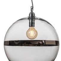 Luminaire en verre