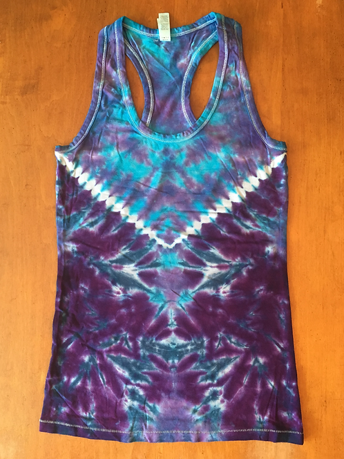 Ladies Racerback Tank X-Small
