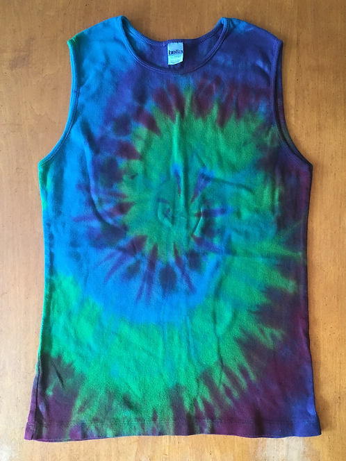 Ladies Bella Sleeveless Tank Medium