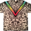 Thumbnail: Custom - Deep V Tie-Dye