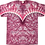 Thumbnail: Custom - Flying V Tie-Dye