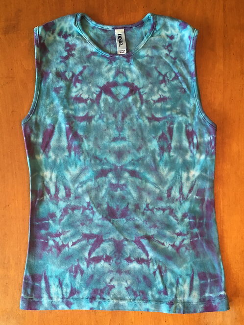 Ladies Bella Sleeveless Tank Small