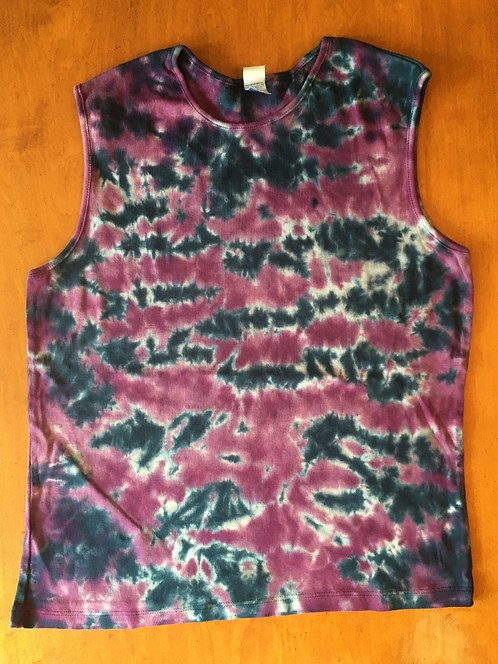 Ladies Bella Sleeveless Tank 2XL