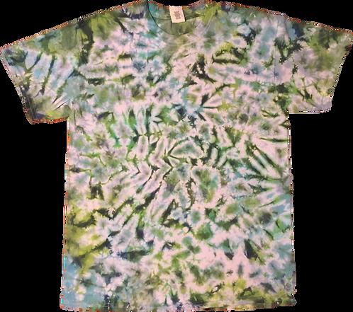 Custom - Crinkle Tie-Dye