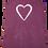 Thumbnail: Ladies Heart Tank Dress