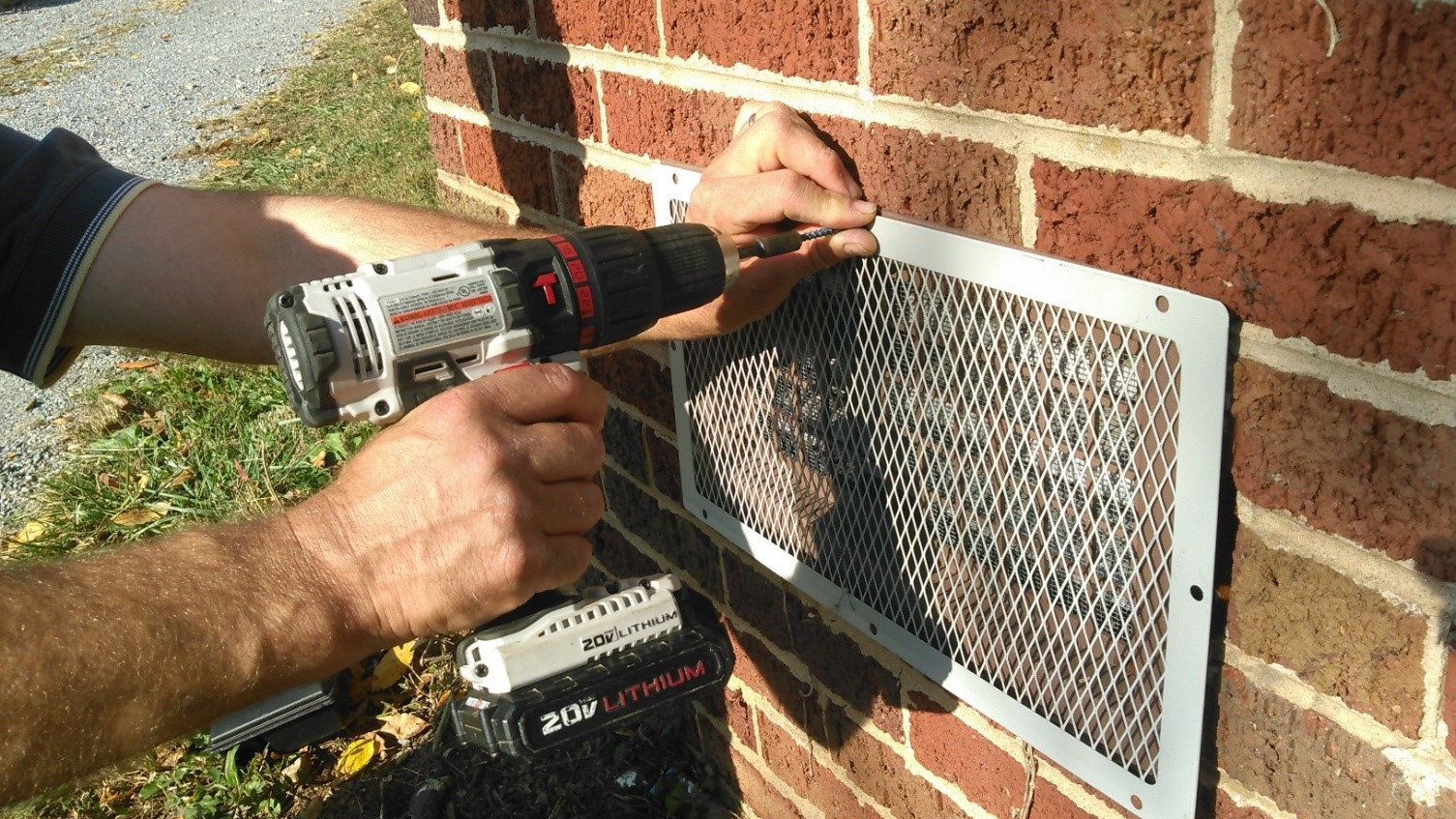 Rodent Proofing Solutions