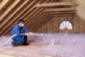 insulation installation Services | (844)