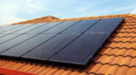 Santee Solar panel
