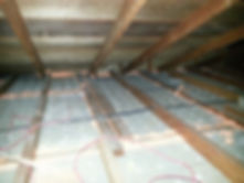 Attic Air Sealing | California | B Green Service