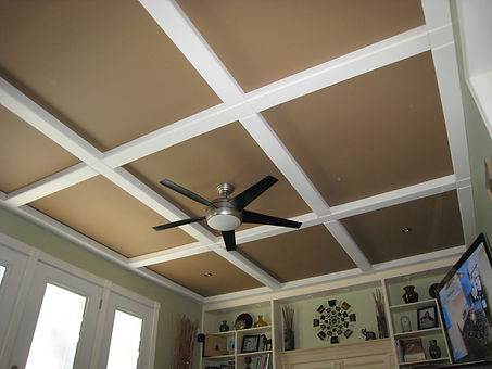 acustic Ceiling Installation Escondido, CA