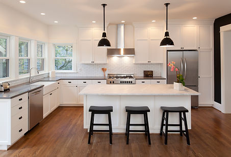 Kitchen Remodeling Encinitas, CA