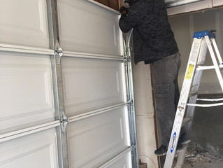 Livermore Garage Door Repair