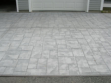 outdoors paving