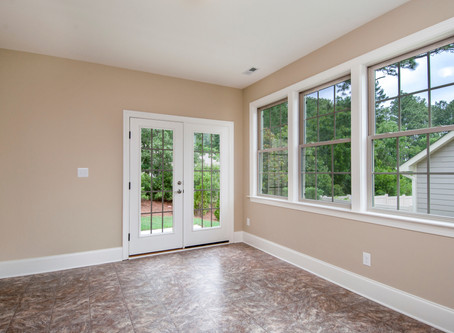 Window Replacement: Adding Value to Your Home .