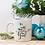 Thumbnail: It's The Most Wonderful Time of the Year - 11oz White Ceramic Mug