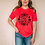 Thumbnail: Hocus Pocus Y'all - Red T-Shirt