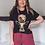 Thumbnail: Deer in Nature Graphic T-Shirt
