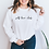 Thumbnail: Self Love Club - Organic Blend Sweatshirt