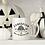 Thumbnail: Sanderson Witch Museum - 11oz White Ceramic Mug