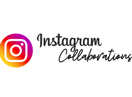 Instagram Collab Update